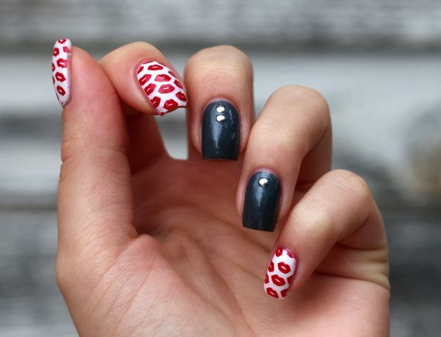 nail art manicure 1