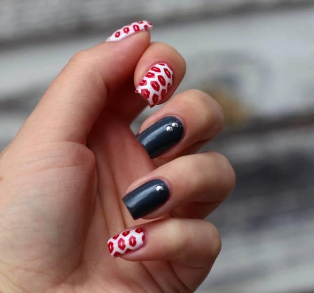 nail art manicure 2