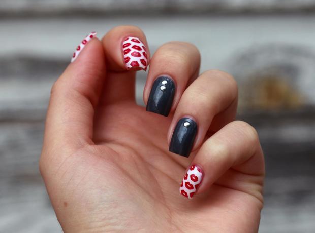 nail art manicure 3