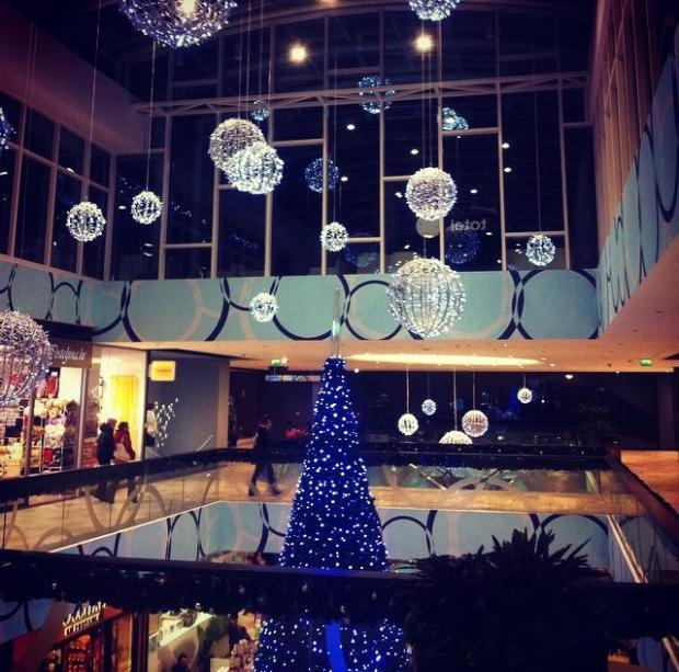 10 shopping centar point vrbani zagreb