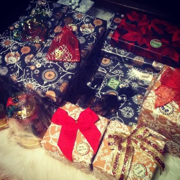 18 pokloni božić
