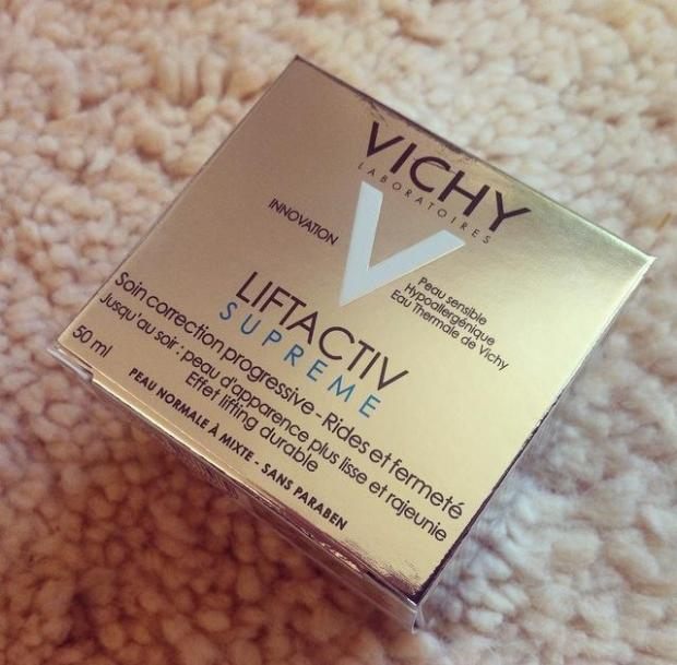 vichy liftactiv supreme giveaway