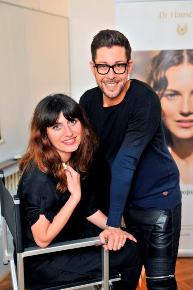 Karim Sattar i Jelena Radan (3)