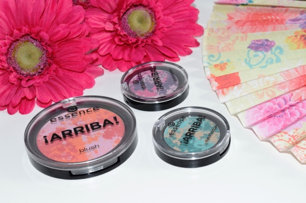 Essence iArriba! limited edition 20