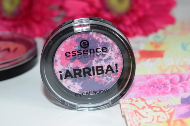 Essence iArriba! limited edition 18