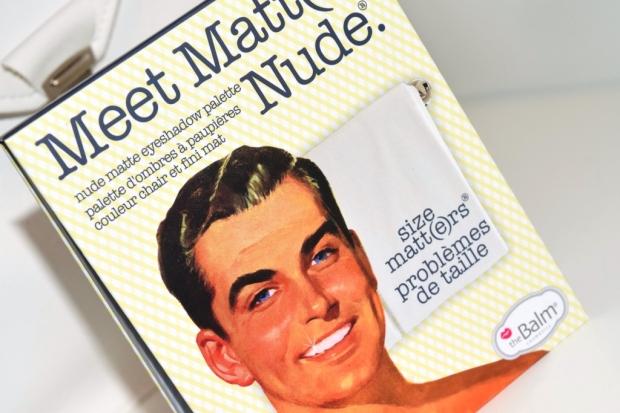 thebalm meet matte nude paleta 1