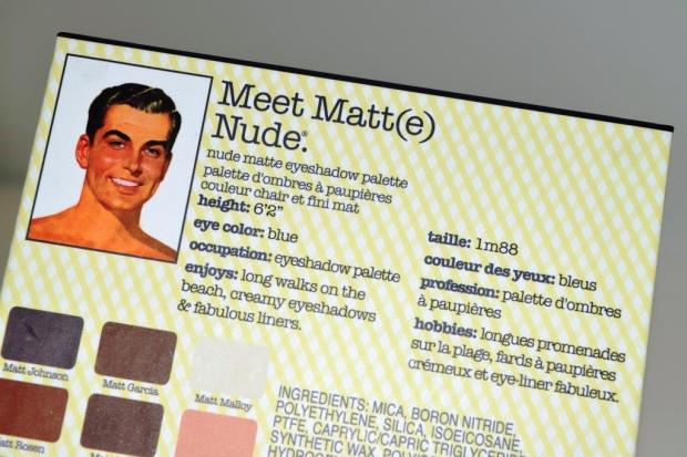 thebalm meet matte nude paleta 4