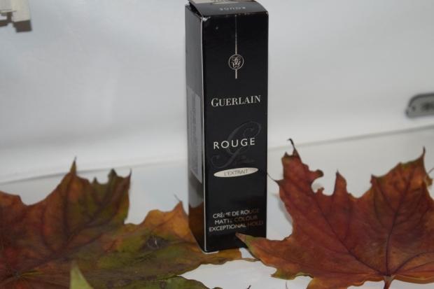 Guerlain Rouge