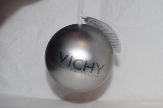 Vichy christmas gift