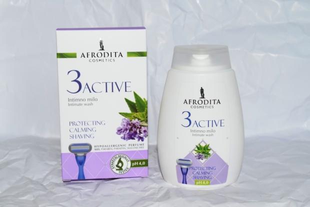 Afrodita 3Active
