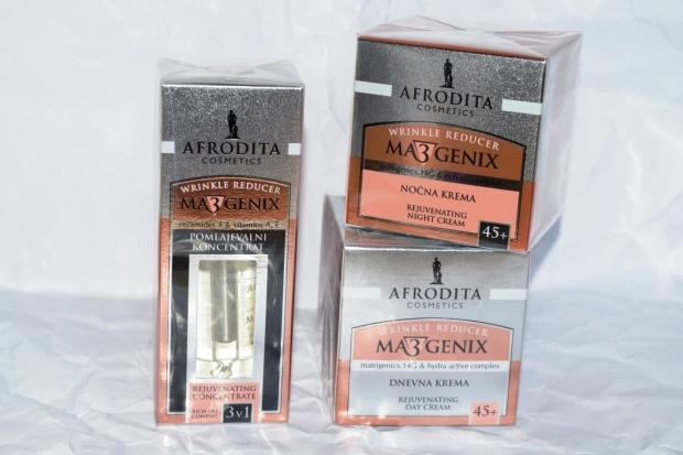 Afrodita Ma3genix
